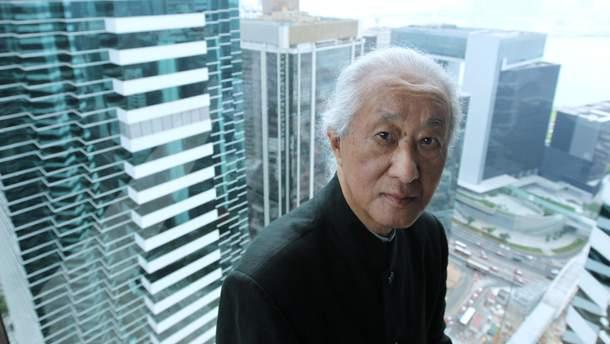 Арата Исодзаки – лауреат Притцкеровской премии 2019