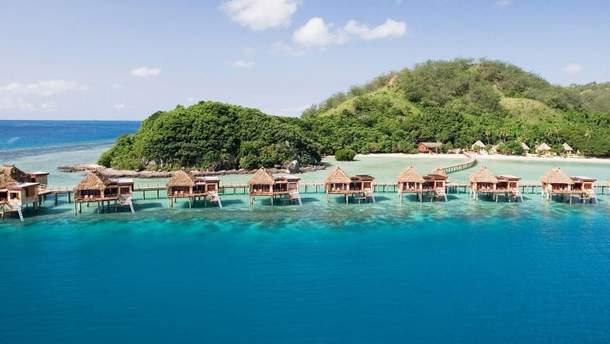 Острови Кука