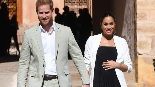 Пологи Меган Маркл: кого народить, як виховуватиме та де житиме королівська сім'я