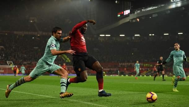 Арсенал - Манчестер Юнайтед: прогноз на матч АПЛ 2018/19