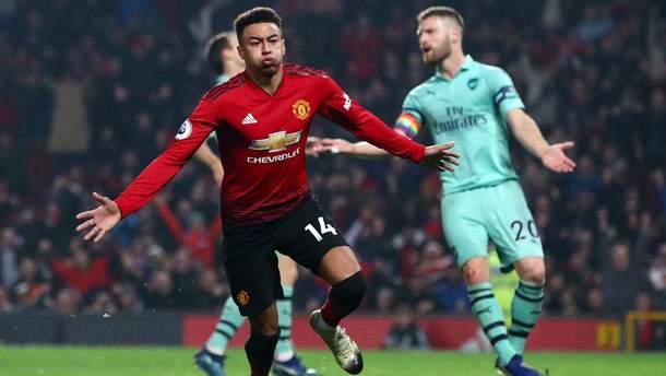 Арсенал - Манчестер Юнайтед: де дивитися онлайн матч АПЛ 2018/2019