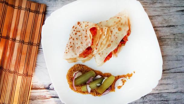 Млинці на Масляну 2019: простий рецепт приготування