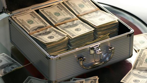 """Экс-руководителям """"Укргазвыдобування"""" объявили подозрение в получении крупной взятки"""