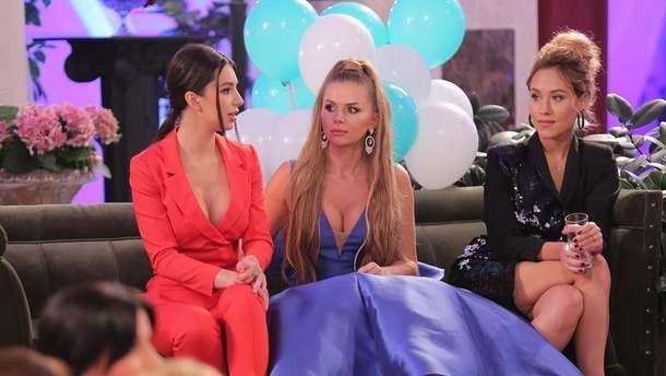"""""""Холостяк 9 сезон"""": що відомо про учасниць романтичного шоу"""