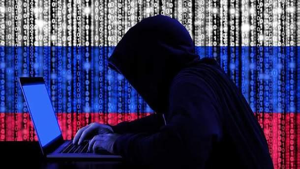 Росія атакуватиме сайти ЦВК, щоб вплинути на вибори в Україні