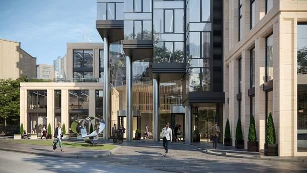 DIM group розпочав продаж квартир у ЖК бізнес-класу А136 Highlight House