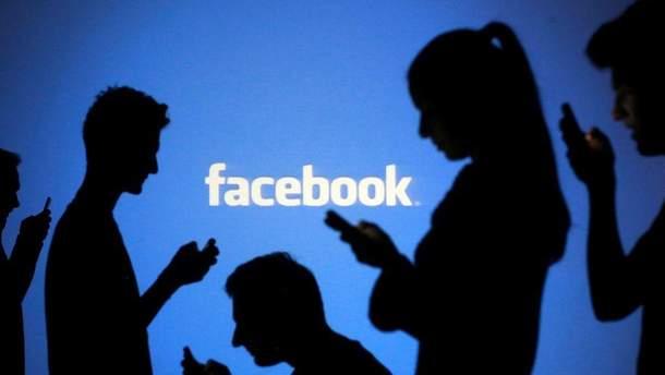 Facebook обнародует базу заказчиков политрекламы