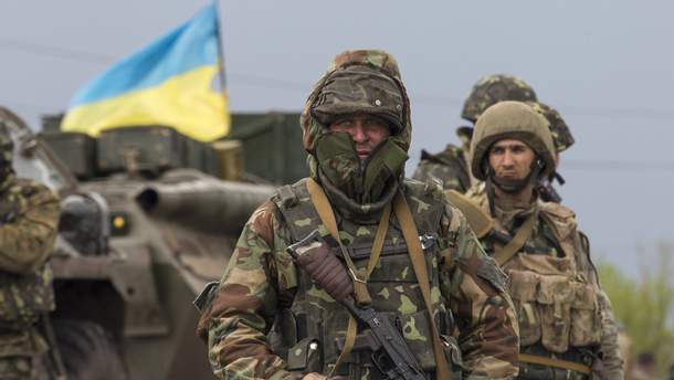 З 8 березня на Донбасі введуть режим тиші