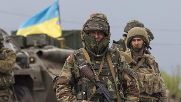 С 8 марта на Донбассе введут режим тишины