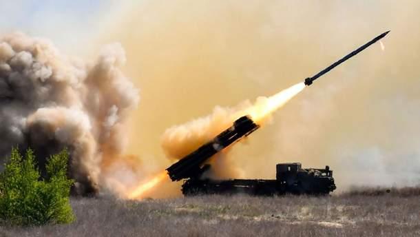 Чи може Україна створювати ракетне озброєння