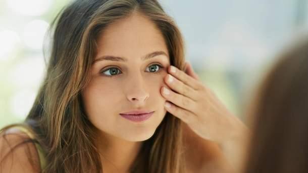 Які проблеми зі шкірою вказують на наявні хвороби чи дефіцит