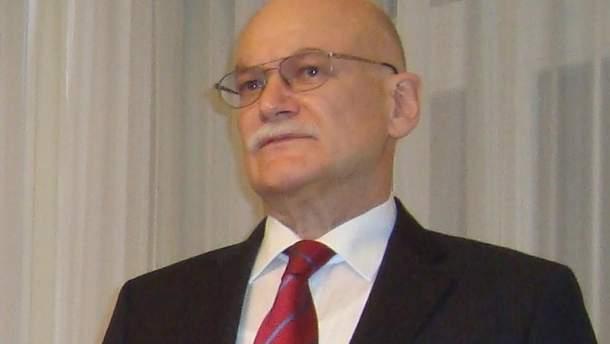Российский посол в Словакии Алексей Федотов