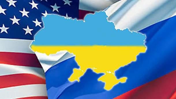 В США единогласно одобрили законопроект, запрещающий признавать Крым российским