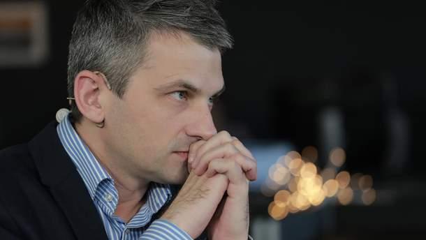 Роман Скрыпин рассказал о Романе Локотко – муже Ольги Фреймут