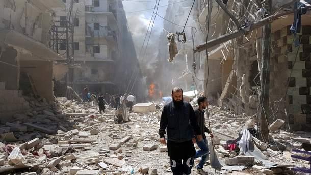 Кремль приховує, скільки росіян загинуло у Сирії