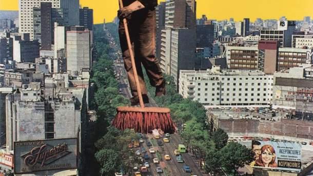 Плакат Гійома Шірона