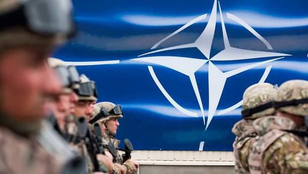Росія – одна з головних загроз для НАТО