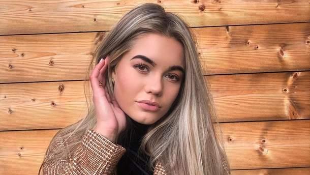Умерла Лотте ван дер Зее - причина смерти 19-летней Мiss Teenager