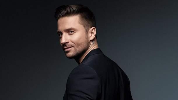 Сергей Лазарев - песня на Евровидение 2019 - слушать онлайн, текст песни