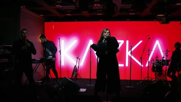 Группа KAZKA прокомментировала неудачное выступление на Нацотборе