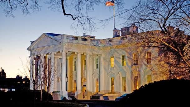 """США готуються накласти санкції на """"Північний потік-2"""". – ЗМІ"""