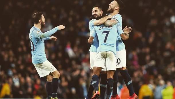 Манчестер Сіті - Шальке: прогноз, ставки на матч Ліги чемпіонів 2018/19