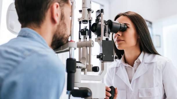 Як не втратити зір через глаукому