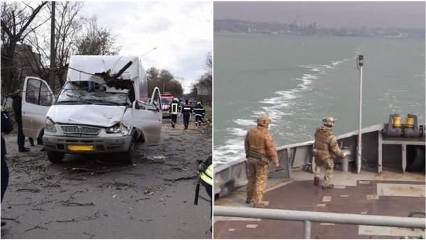 Новости Украины 11 марта 2019 - новости Украины и мира