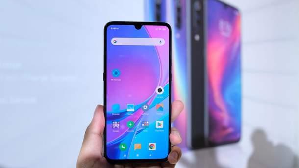 Xiaomi Mi 9 – найкращий смартфон місяця за версією Техно 24