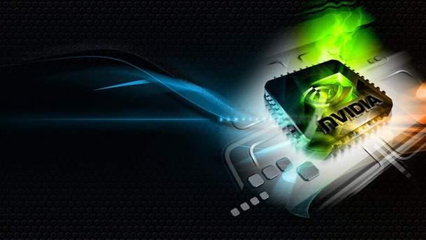 NVIDIA припиняє підтримку серії мобільних відеокарт
