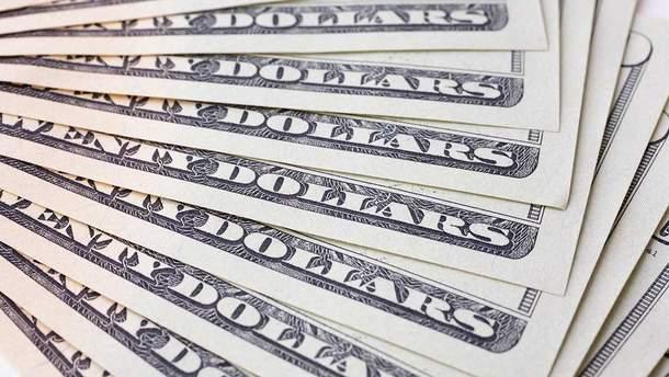 Курс валют НБУ на 12.03.2019: курс доллара, курс евро
