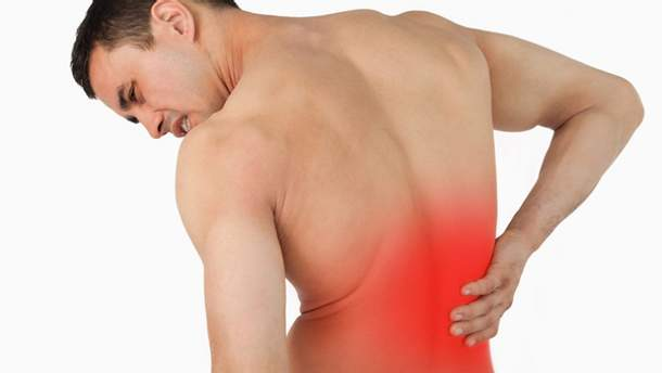 Как избавиться от боли в спине: 5 советов эксперта