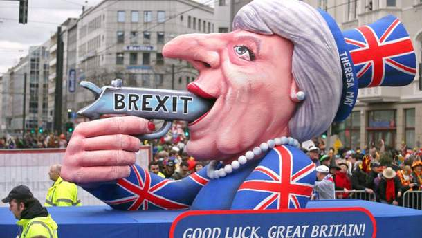 Великобритания понесет значительные финансовые потери из-за Brexit