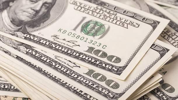 Наличный курс валют на 12.03.2019: курс доллара и евро