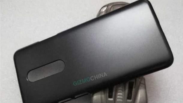 Фото чохла для OnePlus 7