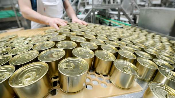 Чим шкідливі консерви і скільки їх можна їсти