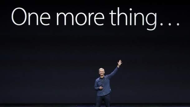 Презентация Apple 2019 весна - дата презентации в марте