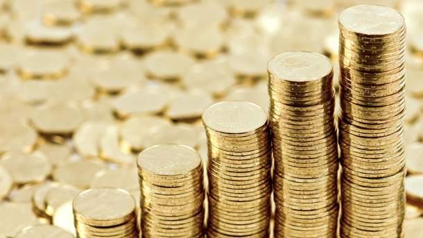 НБУ выпускает памятные монеты о предоставлении Томоса