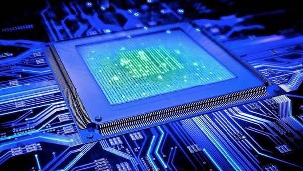 Недостаток процессоров Intel увеличивает долю AMD на рынке