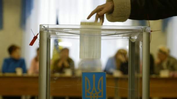 На выборах президента Украины сложнее фальсифицировать результаты