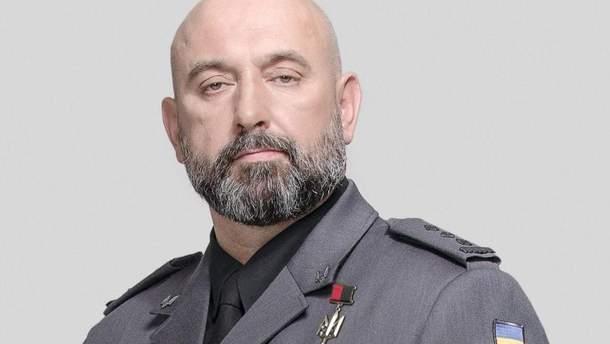"""Кривонос обещает наказать """"подлых крыс"""", которые пытались разворовать армию"""