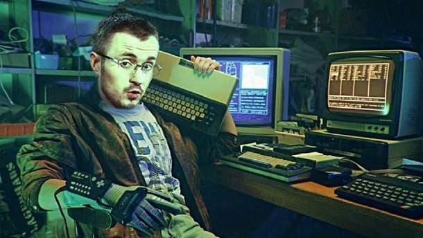 Соцсети смеются заявления Луценко про Бигуса-хакера