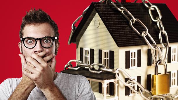 Коммунальные долги: могут ли забрать квартиру - как это действует