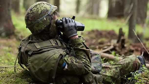 Росія готується до війни з НАТО
