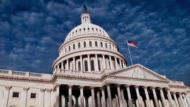 Парламент США одобрил законопроект, запрещающий признавать Крым российским