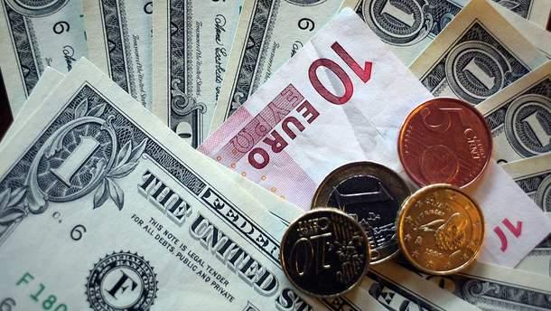 Курс валют НБУ на 14.03.2019: курс доллара, курс евро