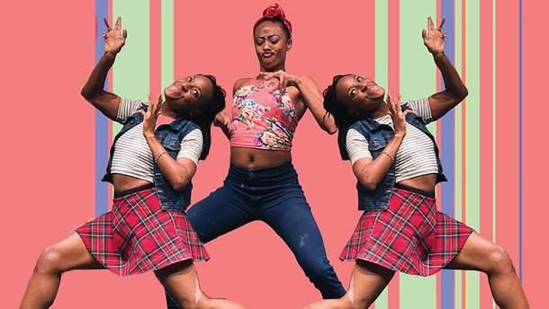 Triangle Dance (Треугольный танец)