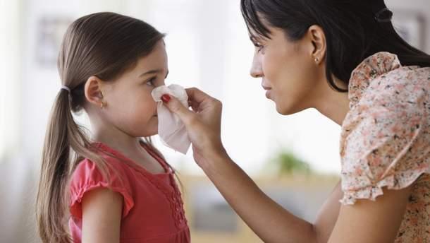 Чи знижується імунітет після хвороби