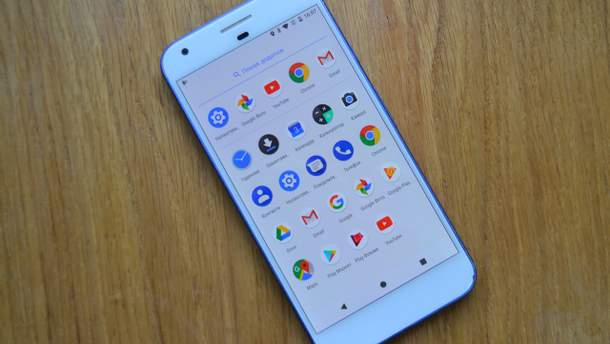Google Drive меняет дизайн