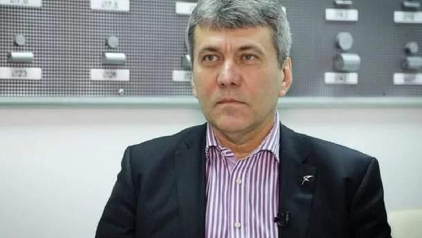Володимир Ткаченко